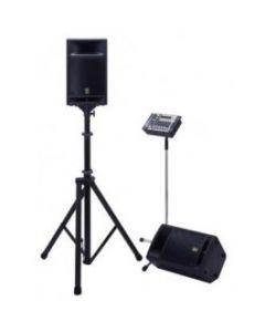 Yamaha StagepasSet 1 PA BUNDLES