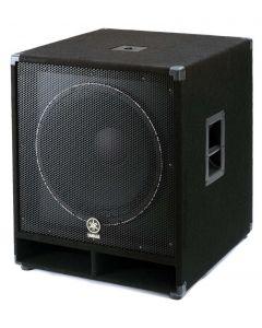 Yamaha SW 118 V Speaker