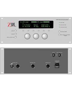 Z-systems Z-k6 stereo-to-surround processor