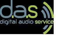 Digital Audio Service