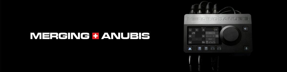 Merging Anubis