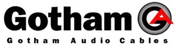 Gotham Mikrofonkabel