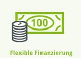 Flexible Finanzierung